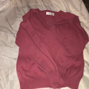 CHRISTIAN DIOR SWEATER size S